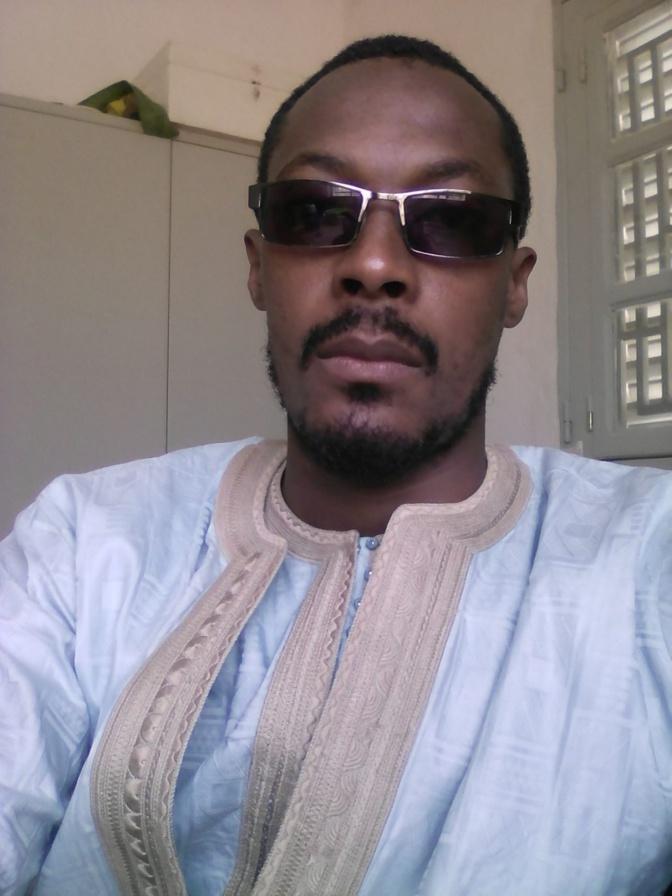 Ibrahima Diallo, responsable à Kébémer : « A l'Apr, les militants de la première heure ne sont pas respectés »