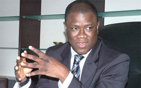 Abdoulaye Baldé : Il faut supprimer la Crei »