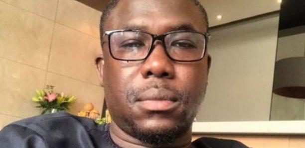 Abdou Aziz Diop (Pds) : « Karim Wade a l'option de tuer le parti »