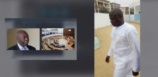 """Mamadou Lamine Diallo: """"Un député coûte 100 millions par an"""""""