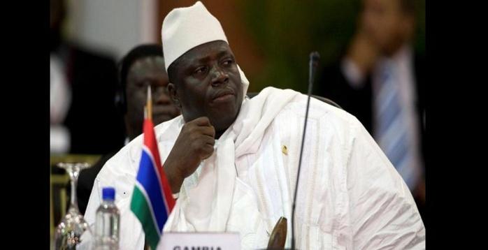 Gambie: Les partisans de Yahya Jammeh exigent son retour au pays