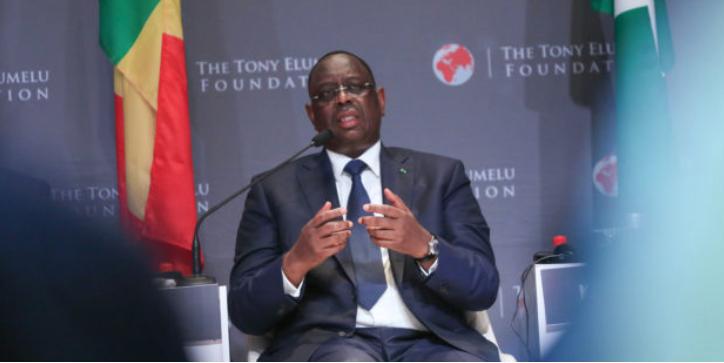 Sénégal, Cameroun : Macky Sall cogne violemment Paul Biya