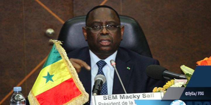 Enseignement des sciences et technique : Macky Sall veut « DE NOUVELLES PÉDAGOGIES PLUS ADAPTÉES''