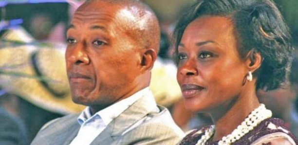 Condamné pour bigamie : l'ex-femme d'Abdoul Mbaye saisit sa maison de Ngor et la met en vente