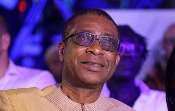 "Youssou Ndour: "" J'ai chanté ""NAY"" parce que dafa ameu sama beneu kharit bou nay trop mais … »"