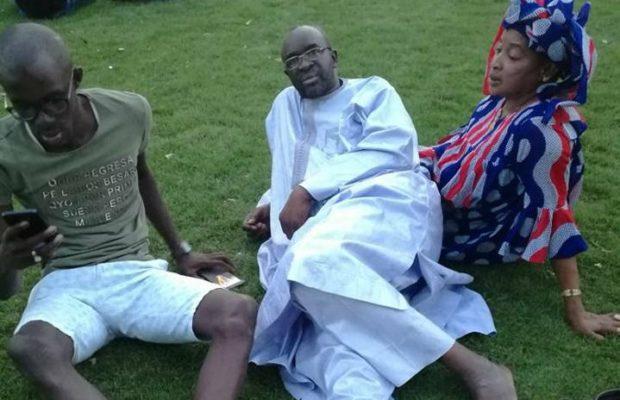 Moustapha Cissé Lo en colère contre Macky : « Il peut me virer si… »