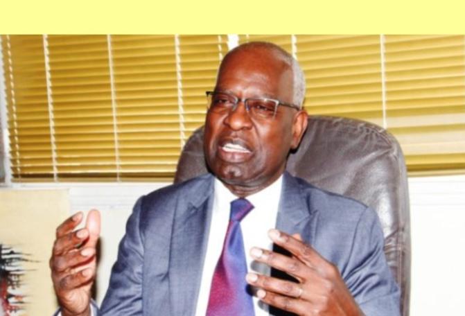 Justice: Me Malick Sall annonce la généralisation des bureaux de recouvrement des peines