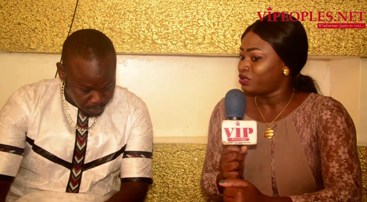 VIDEO: Backa Niang artiste déballe des secrets inattendus sur sa carrière et le milieu de la musique Sénégalaise.Mystique où realité?