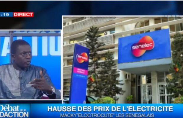 Electricité : Le deal tripartite Momar Ndao, Senelec et Etat du Sénégal…
