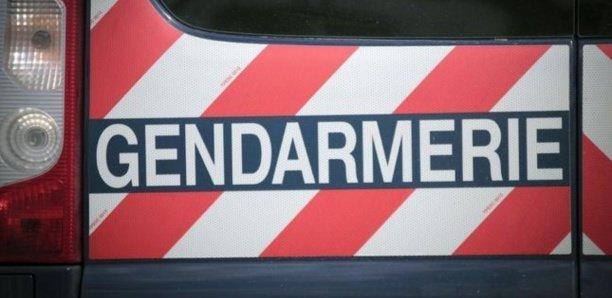 Section de recherches : Deux gendarmes arrêtés pour vol en réunion