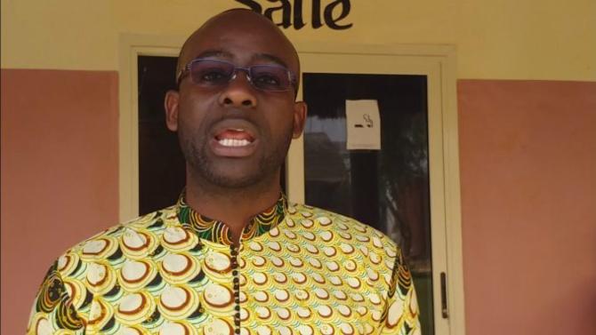 """Capitaine Dièye: """"Un ministre menaçait un commissaire pour qu'il lui vende de la drogue saisie…"""""""