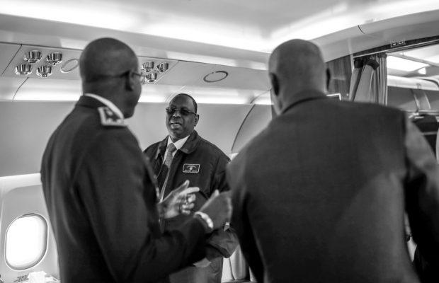 3ème mandat : Macky Sall se prononce
