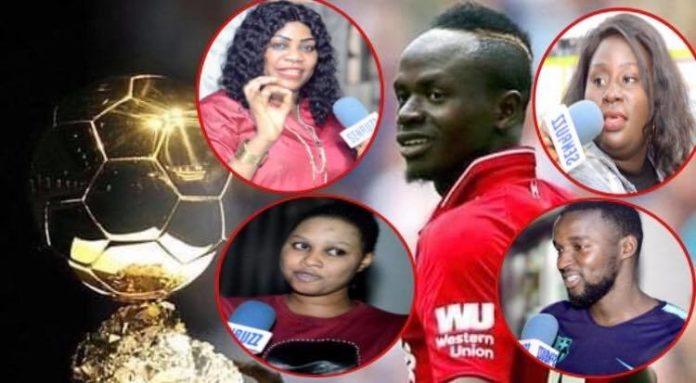 Vidéo: Sadio Mané 4e du classement du Ballon d'Or – Les sénégalais très en colère contre la FIFA…