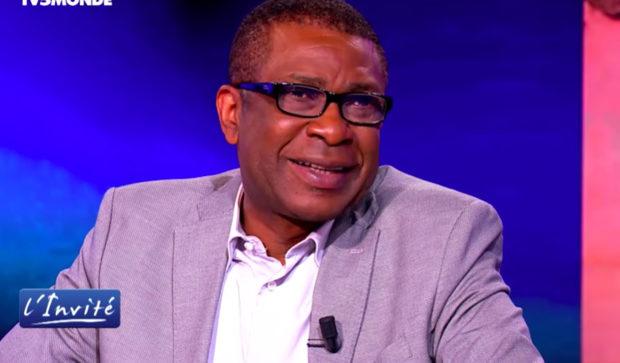 Youssou Ndour : « Je suis surpris comme tout le monde, Sadio Mané est un »