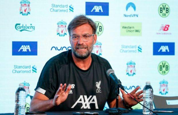Ballon d'or : La nouvelle déclaration de Jurgen Klopp qui fâchera les fans de Sadio Mané