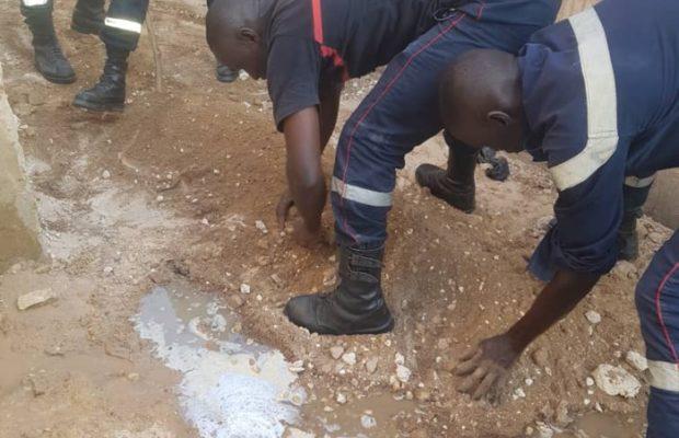 Mame Awa Thiane accouche d'un bébé hors mariage «J'ai creusé un trou et je l'ai enterré après mon accouchement»