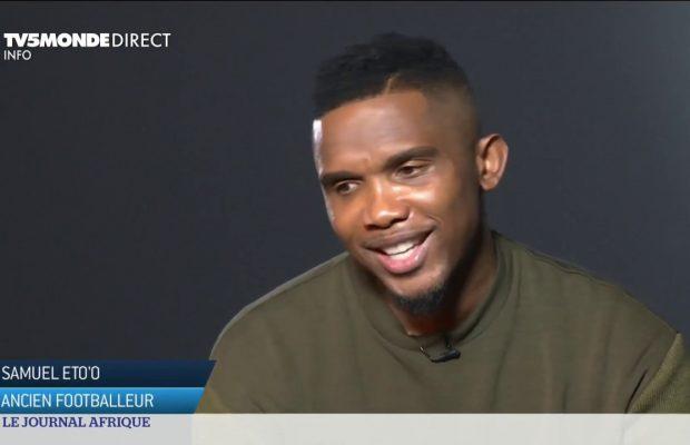 Football – Pourquoi Sadio Mané n'a-t-il pas remporté le Ballon d'Or 2019 ? Parce qu'il est africain?
