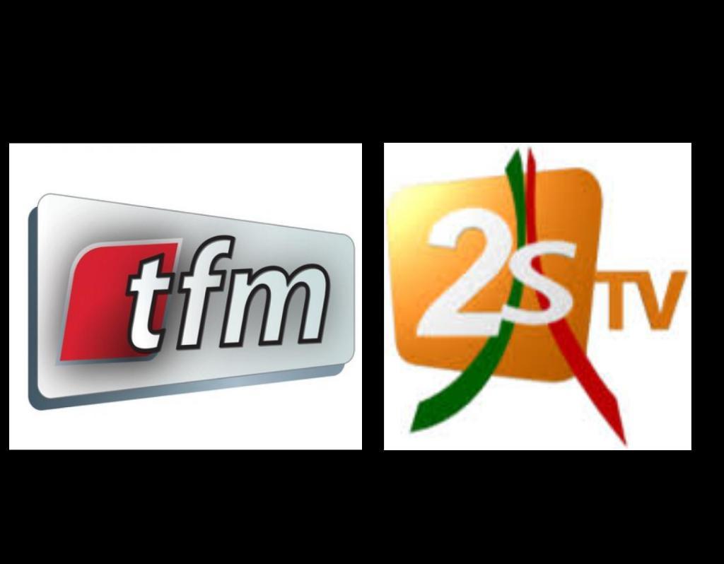 CICES 2019: 6COM de Cheikh Yerim Seck zappe la TFM et signe avec Abdoul Ndiaye Directeur de la 2STV