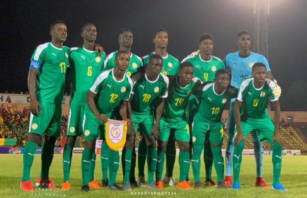 Tournoi Ufoa U20: Le Sénégal bat la Gambie et se qualifie pour la finale