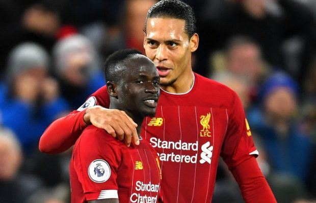 Premier League : Liverpool roi du derby contre Everton