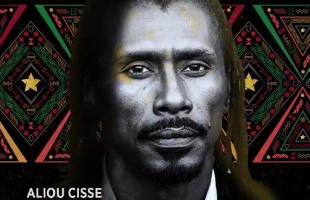 CAF Awards / Meilleur entraîneur : Aliou Cissé dans le dernier carré