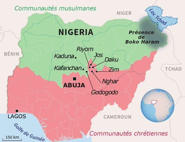 """Au Nigeria, on massacre les chrétiens"""", le SOS de Bernard-Henri Lévy"""