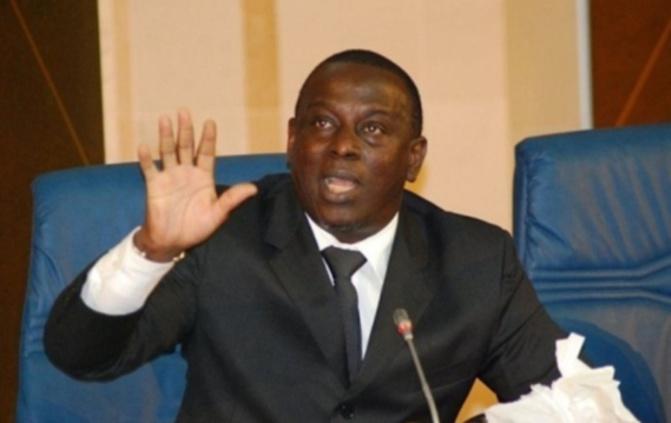 Cheikh Tidiane Gadio appelle l'Etat à appuyer « la formation et le perfectionnement » des journalistes