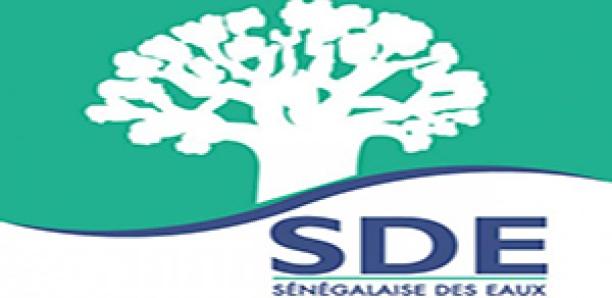 Grève de l'eau et contrat d'affermage : les précisions de la SDE