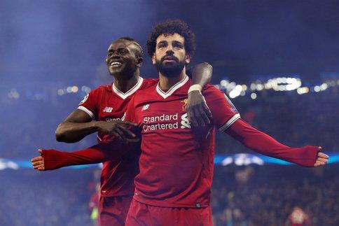 Liverpool : Les reproches de Chamberlain à Mané et Salah