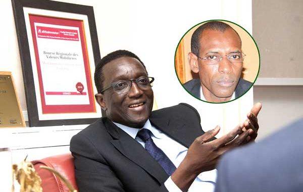 Budget : Amadou BA, de 3000 à… 67 Millards !