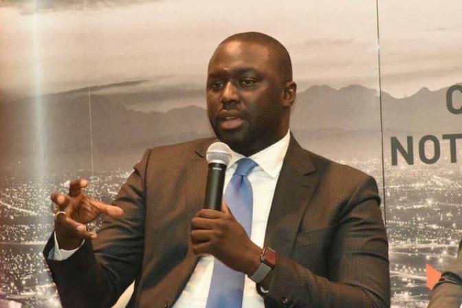 Abdou Karim Fofana : « les opérations de désencombrement vont se poursuivre jusqu'à la fin de l'année »