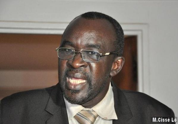 """Moustapha Cissé Lô: """"Les trafiquants de drogue ont des complices au Sénégal »"""