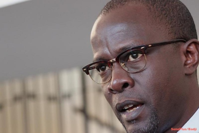 Détournement de semences et d'engrais: Yakham Mbaye vilipende Cissé Lô