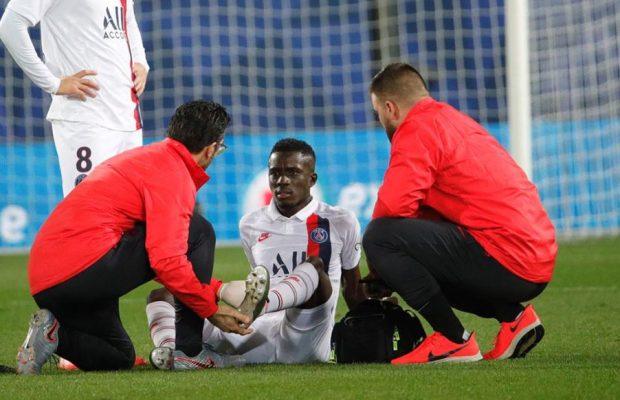 PSG : Tuchel fait le point sur la blessure d'Idrissa Guèye !