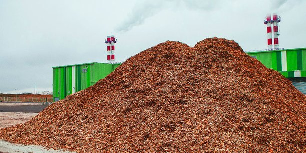 EDF : signature du contrat de concession pour Biovéa, la plus grande centrale biomasse d'Afrique de l'Ouest