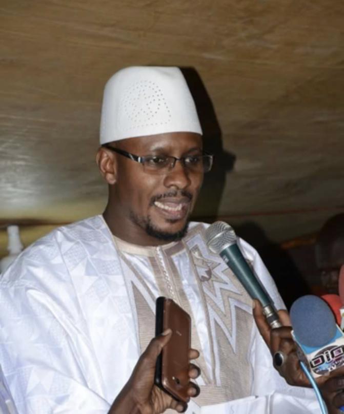Assemblée nationale : Moustapha Diop annonce de 43.000 emplois à la cité industrielle de Diamniadio