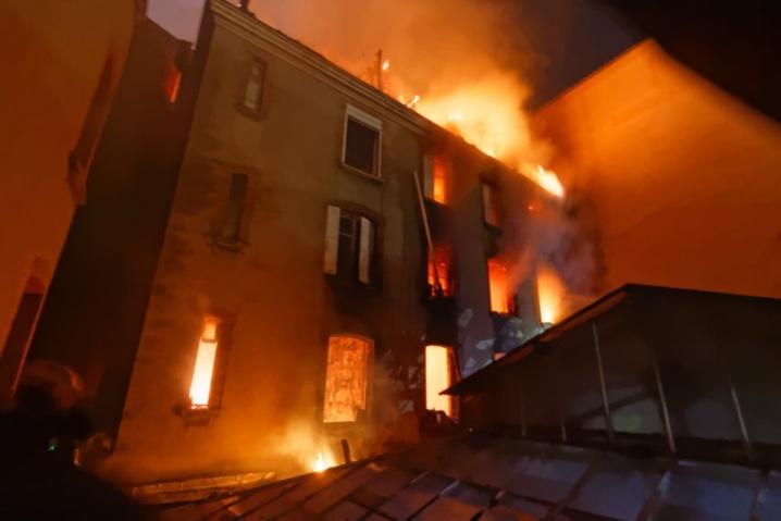 Espagne: Un Sénégalais sauve des flammes un handicapé de 39 ans