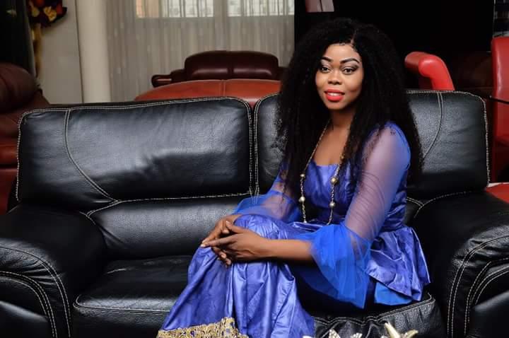 Découvrez Touty Ndiaye, la fille du ministre Mbaye Ndiaye
