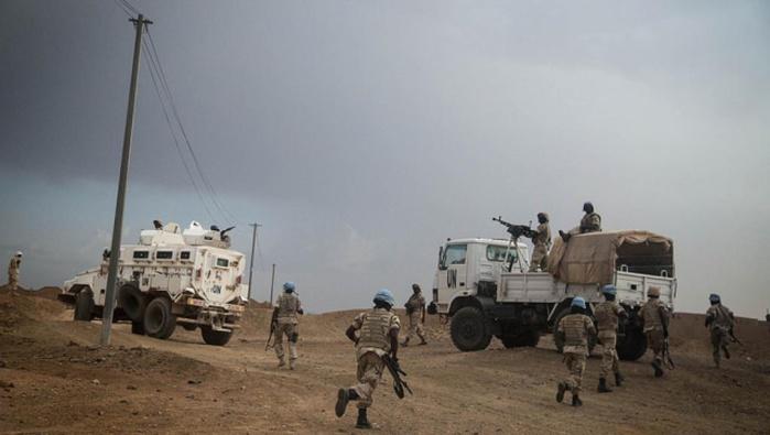 Le Mali déclare le chef du bureau de la Minusma à Kidal persona non grata