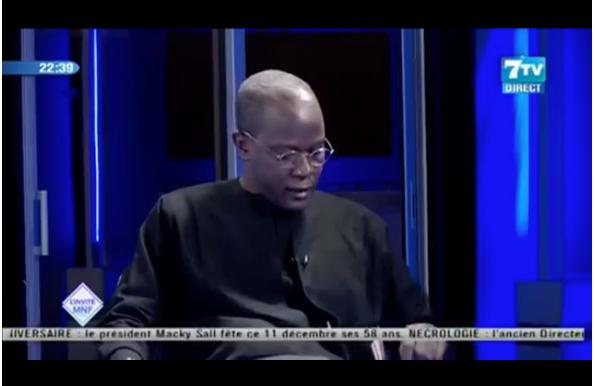 """Yakham Mbaye fait de nouvelles sur Cissé Lô: """"Il doit rembourser une dette de 45 millions à l'ANPEJ, le DER a bloqué son dossier…"""""""