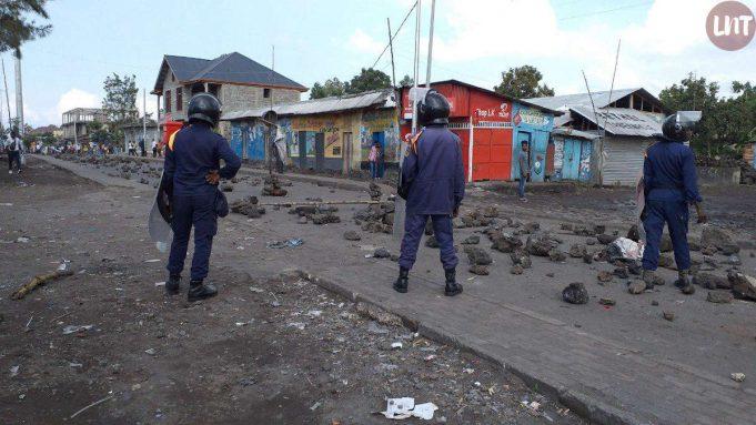 RDC : Trois policiers devant la justice pour le meurtre d'un élève de 15 ans