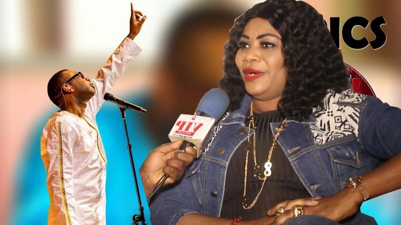 """VIDÉO: Titre """"NAY"""" de Youssou Ndour, Daba Séye entre dans la danse et donne sa version sur .... REGARDEZ"""