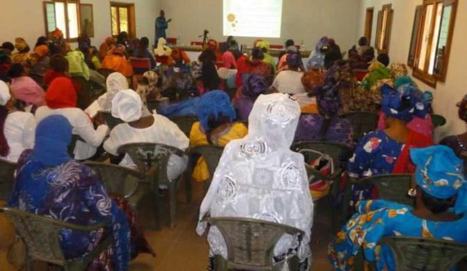 Budget 2020 du Ministère de la Femme: Plus de 21 milliards de FCfa votés