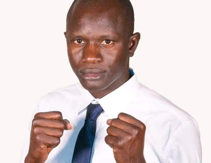 Babacar Diop aux Sénégalais : «Je suis prêt à faire don de ma vie…»