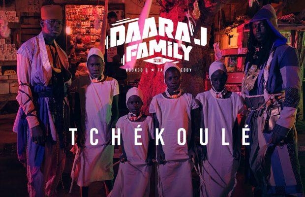 Daara J Family – TchéKoulé [Official Music Video]