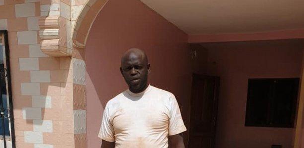 Daouda Faye, frère de la première dame, fustige « la corruption » chez les douaniers