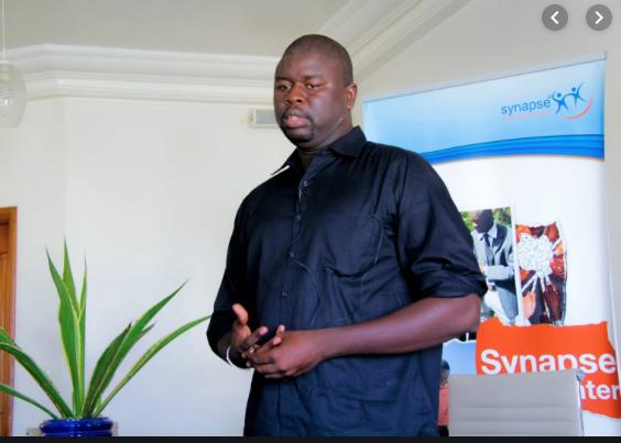 20 ANS DE SENEWEB – Abdou Salam Fall, l'entrepreneur de l'ombre, génie du web confrme son leadership !