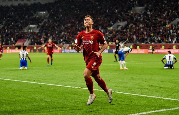 Coupe du monde des clubs : Liverpool file en finale grâce à Firmino…