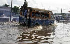 Lutte contre les inondations : Plus de 60 milliards investis…
