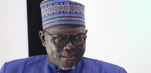 """Alioune Badara Samb: """"Préfet des troubles de l'ordre constitutionnel du Sénégal"""", selon Moustapha Diakhaté"""